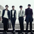 2PM di Teaser Album 'Grown'