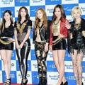 Girls' Generation di Red Carpet Dream Concert 2013