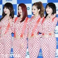 Girl's Day di Red Carpet Dream Concert 2013