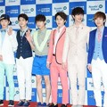 BTOB di Red Carpet Dream Concert 2013