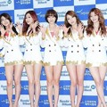 Rainbow di Red Carpet Dream Concert 2013