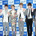 Infinite di Red Carpet Dream Concert 2013