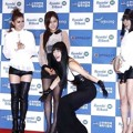 EvoL di Red Carpet Dream Concert 2013