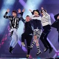 SHINee Bawakan Lagu 'Why So Serious ?' di Dream Concert 2013