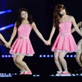 Secret Bawakan Lagu 'YooHoo' di Dream Concert 2013