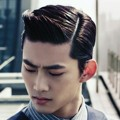 Taecyeon 2PM di Poster Album 'Grown'