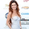 Shania Twain di Blue Carpet Billboard Music Awards 2013