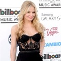 Jennifer Morrison di Blue Carpet Billboard Music Awards 2013