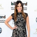 Kacey Musgraves di Blue Carpet Billboard Music Awards 2013