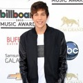 Austin Mahone di Blue Carpet Billboard Music Awards 2013