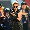 Penampilan Justin Bieber di Billboard Music Awards 2013