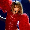 Jennifer Lopez di Panggung Billboard Music Awards 2013