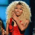 Nicki Minaj Raih Piala Top Rap Artist