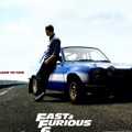 Poster Film 'Fast and Furious 6'