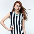 Uee After School di Majalah Vogue Girl Edisi Juni 2013