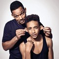 Will Smith dan Jaden Smith di New York Magazine Edisi Juni 2013