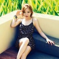 Ga-In Brown Eyed Girls di Majalah CeCi Edisi Juni 2013