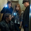 Akting Jesse Eisenberg, Dave Franco, Isla Fisher dan Woody Harrelson di Film 'Now You See Me'