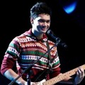 Mikha Angelo di Live Show X-Factor Indonesia 2013
