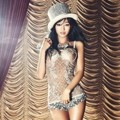 Hyorin Sistar di Teaser Album 'Give It To Me'
