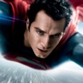 Poster Film 'Man of Steel'