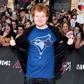 Ed Sheeran di Red Carpet MuchMusic Video Awards 2013