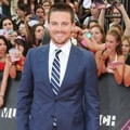 Stephen Amell di Red Carpet MuchMusic Video Awards 2013