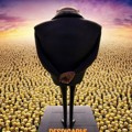 Poster Film 'Despicable Me 2'