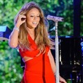 Mariah Carey di Macy's Fourth of July Fireworks Spectacular
