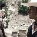 Johnny Depp dan Armie Hammer di Film 'The Lone Ranger'