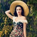 Katy Perry di Majalah Vogue Edisi Juli 2013