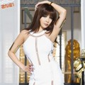 Park Bom 2NE1 di Teaser Single 'Fall in Love'