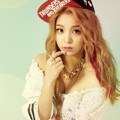 Ailee di Teaser Mini Album 'A's Doll House'