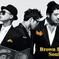 Brown Eyed Soul Photoshoot
