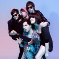 Cobra Starship Photoshoot