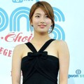 Suzy miss A di Blue Carpet Mnet 20's Choice Awards 2013