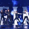 Infinite di Panggung Mnet 20's Choice Awards 2013