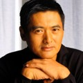 Chow Yun-Fat Photoshoot