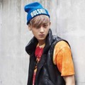 Tao EXO di Teaser Repackage Album 'Growl'