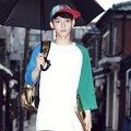 Chen EXO di Teaser Repackage Album 'Growl'