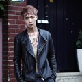 Lay EXO di Teaser Repackage Album 'Growl'