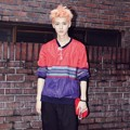 Luhan EXO di Teaser Repackage Album 'Growl'