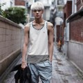 Sehun EXO di Teaser Repackage Album 'Growl'