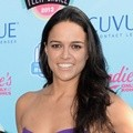 Michelle Rodriguez Hadir di Teen Choice Awards 2013