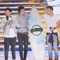 One Direction Raih 3 Penghargaan di Teen Choice Awards 2013