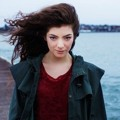 Lorde Photoshoot