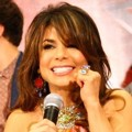 Paula Abdul Saat Jumpa Pers 'X-Factor Around the World'