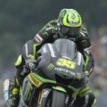 Cal Crutchlow dari Monster Yamaha Tech 3