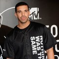 Drake di Red Carpet MTV Video Music Awards 2013
