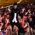 Justin Timberlake di MTV Video Music Awards 2013